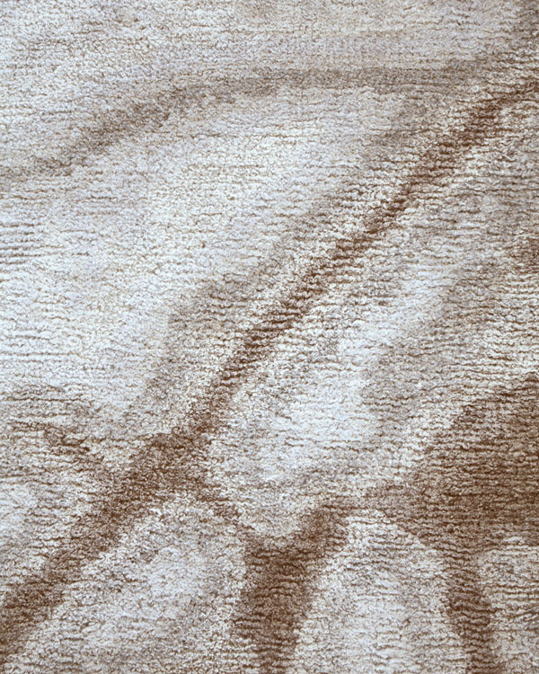 Stream Rug Close up