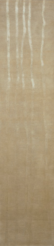 Rain Lines Hand Knotted Rug