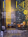 Elle Decoration October 2016